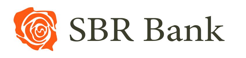 LOGO Banku SBR Szepietowo ktory udziela kredytu na fotowoltaike